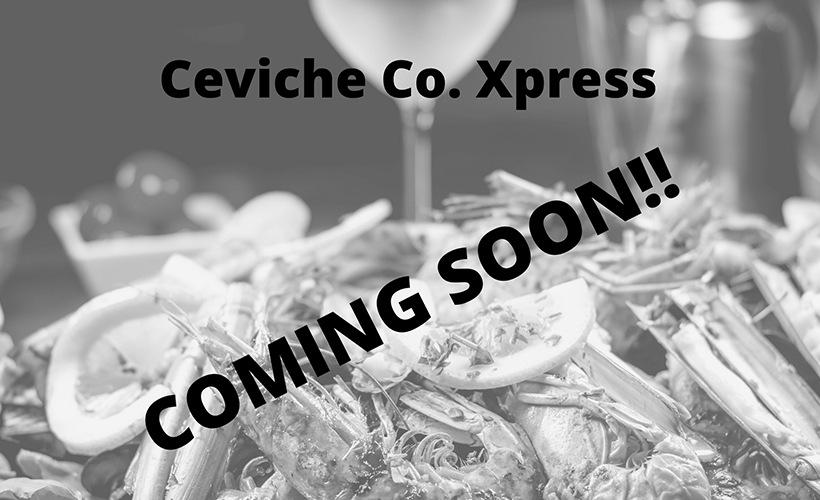 Ceviche Co. Xpress